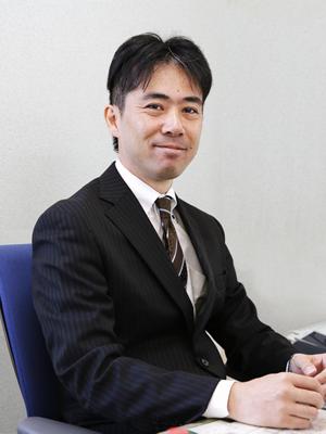代表司法書士 桐生 謙吾 (きりゅうけんご)